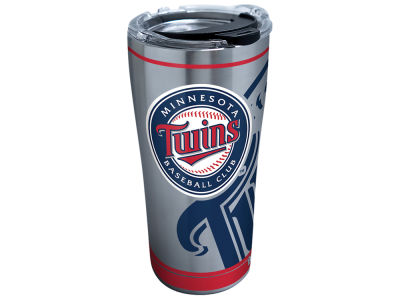 Minnesota Twins Tervis 20oz. Geuine Stainless Steel