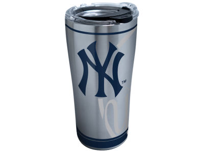 New York Yankees Tervis 20oz. Geuine Stainless Steel