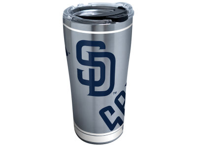 San Diego Padres Tervis 20oz. Geuine Stainless Steel