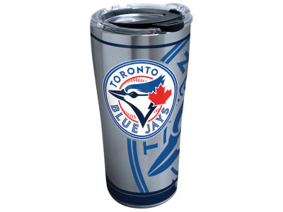Toronto Blue Jays Tervis 20oz Genuine Stainless Steel