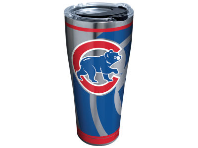 Chicago Cubs Tervis 30oz. Genuine Stainless Steel