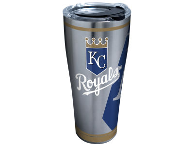Kansas City Royals Tervis 30oz. Genuine Stainless Steel