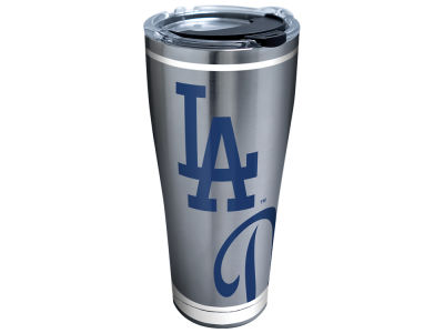 Los Angeles Dodgers Tervis 30oz. Genuine Stainless Steel