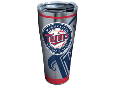 Minnesota Twins Tervis 30oz. Genuine Stainless Steel