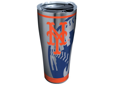 New York Mets Tervis 30oz. Genuine Stainless Steel