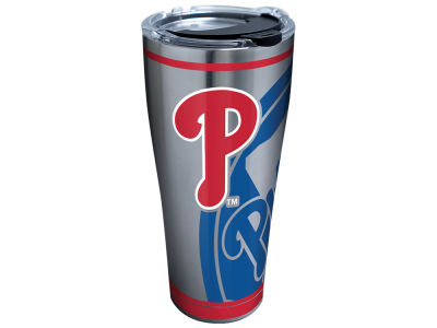 Philadelphia Phillies Tervis 30oz. Genuine Stainless Steel