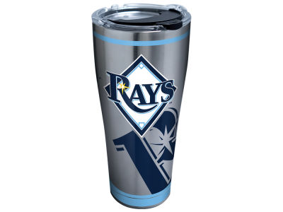 Tampa Bay Rays Tervis 30oz. Genuine Stainless Steel
