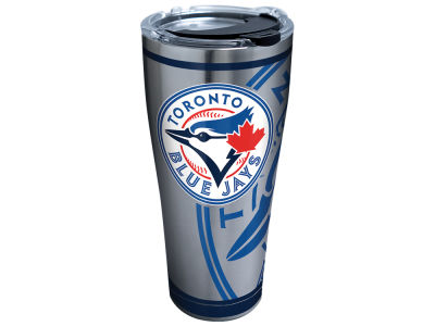 Toronto Blue Jays Tervis 30oz. Genuine Stainless Steel