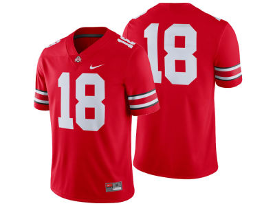 Ohio State Buckeyes Nike NCAA Replica Football Game Jersey