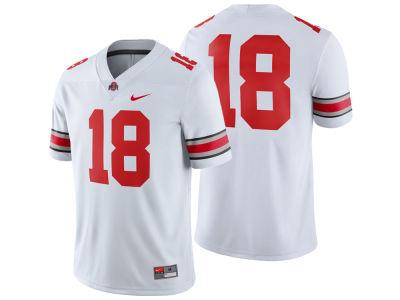 Nike NCAA Men s Football Replica Game Jersey Apparel at OhioStateBuckeyes .com da51a9570