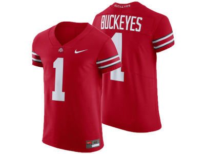 Ohio State Buckeyes Nike NCAA Men's Elite Football Jersey