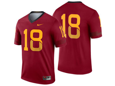 Nike NCAA Men's Legend Football Jersey
