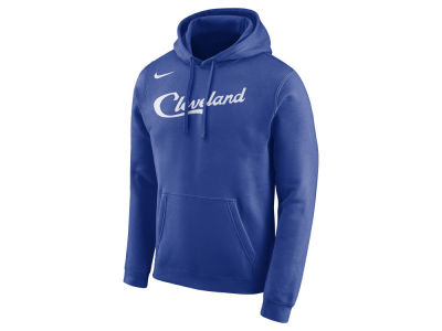 Cleveland Cavaliers Nike NBA Men's City Club Fleece Hoodie