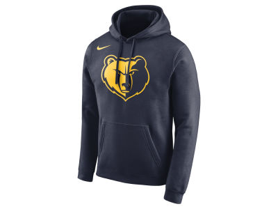 Memphis Grizzlies Nike NBA Men's City Club Fleece Hoodie