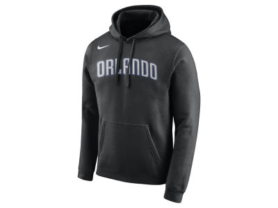 Orlando Magic Nike NBA Men's City Club Fleece Hoodie