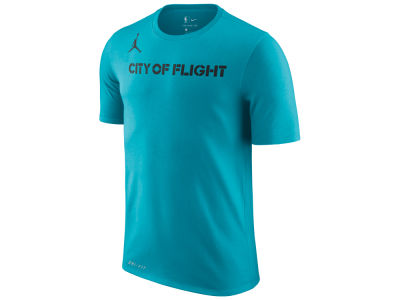 Charlotte Hornets Nike NBA Men's City Team T-shirt