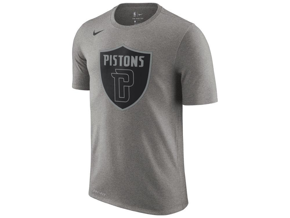 Detroit Pistons Nike NBA Men s City Team T-shirt  840360dd431