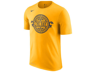 Golden State Warriors Nike NBA Men's City Team T-shirt