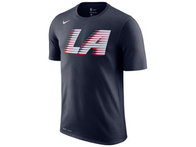Los Angeles Clippers Nike NBA Men's City Team T-shirt