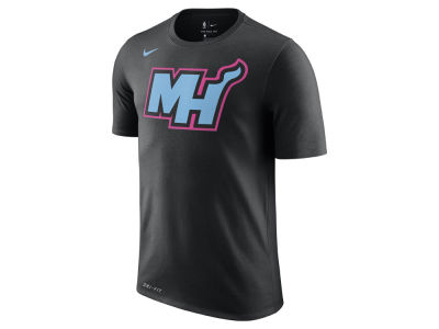 Miami Heat Nike NBA Men's City Team T-shirt