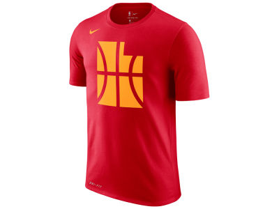 Utah Jazz Nike NBA Men's City Team T-shirt