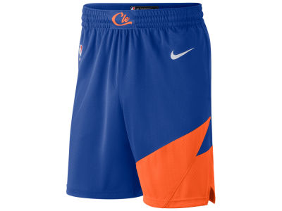 Cleveland Cavaliers Nike 2018 NBA Men's City Swingman Short