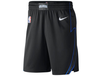 Orlando Magic Nike 2018 NBA Men's City Swingman Short