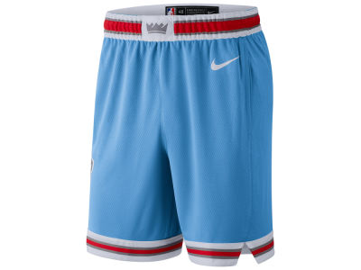 Sacramento Kings Nike 2018 NBA Men's City Swingman Short