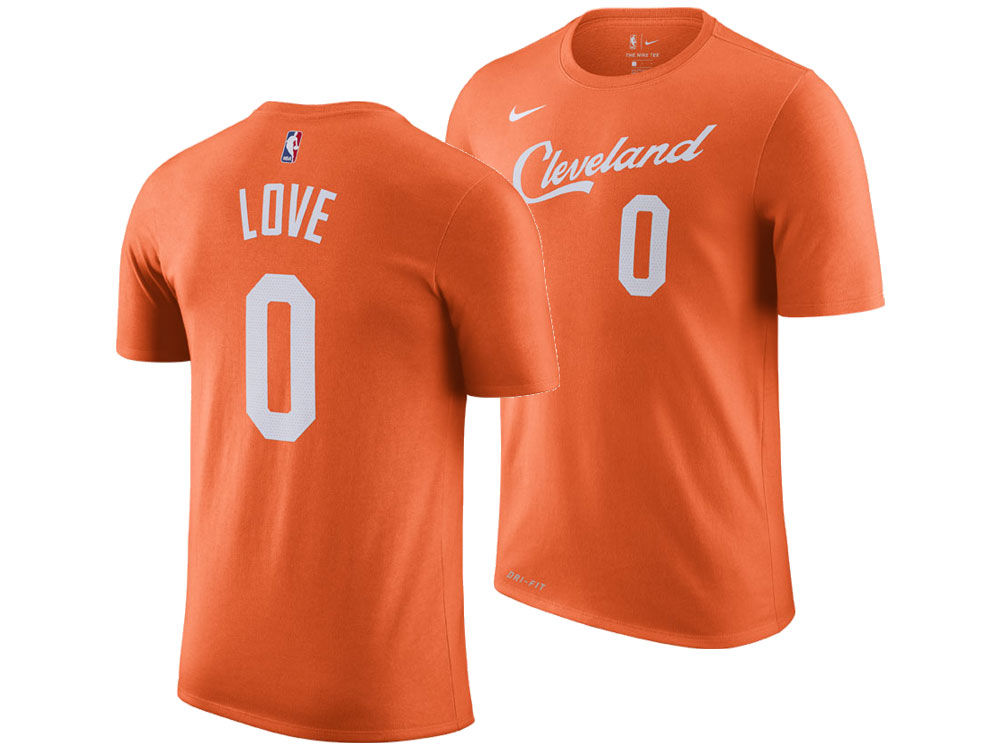 f9324404d Cleveland Cavaliers Kevin Love Nike 2018 NBA Men s City Player T-shirt