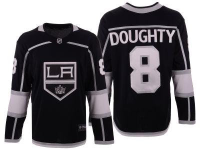 Los Angeles Kings Drew Doughty NHL Branded NHL Men s Breakaway Player Jersey 2b1d90dbc