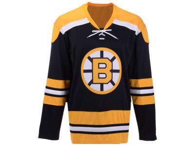 Boston Bruins NHL Branded NHL Men s Heritage Breakaway Jersey 93e42e969