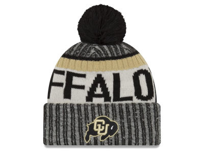 Colorado Buffaloes New Era 2018 NCAA Sport Knit