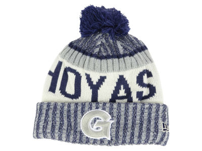 Georgetown Hoyas New Era 2018 NCAA Sport Knit