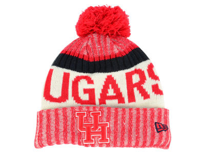 Houston Cougars New Era 2018 NCAA Sport Knit