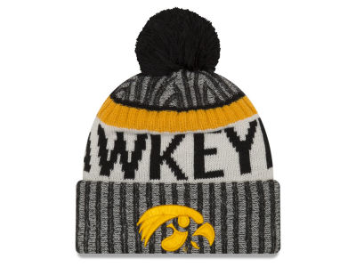 Iowa Hawkeyes New Era 2018 NCAA Sport Knit