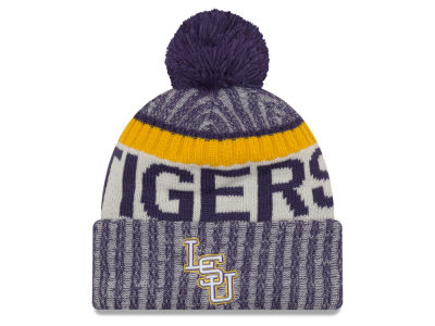 LSU Tigers New Era 2018 NCAA Sport Knit