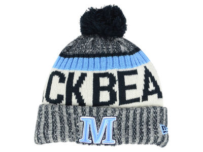Maine Black Bears New Era 2018 NCAA Sport Knit