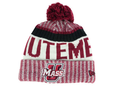 Massachusetts Minutemen New Era 2018 NCAA Sport Knit
