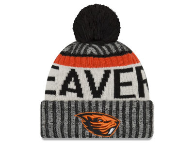 Oregon State Beavers New Era 2018 NCAA Sport Knit