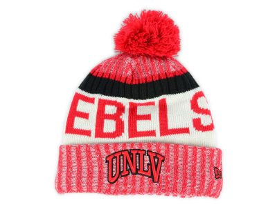 UNLV Runnin Rebels New Era 2018 NCAA Sport Knit