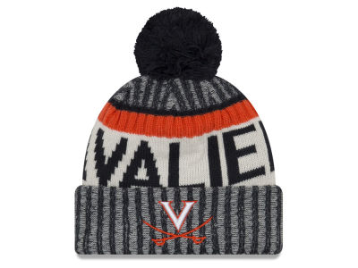 Virginia Cavaliers New Era 2018 NCAA Sport Knit