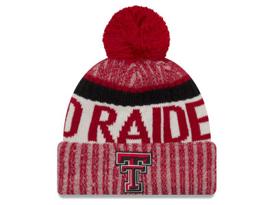 0ea8631e8e43b ... beanie 72ecf 42a2d purchase texas tech red raiders new era 2018 ncaa  sport knit 3573b c1463 ...