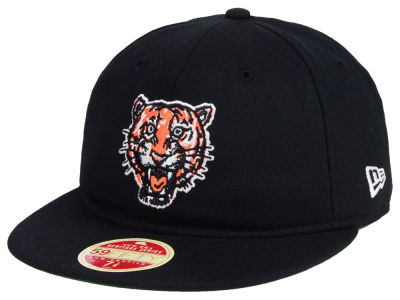 Detroit Tigers New Era MLB Heritage Retro Classic 59FIFTY Cap
