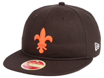 St. Louis Browns New Era MLB Heritage Retro Classic 59FIFTY Cap