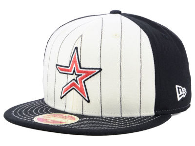 best service 9f766 26228 ... coupon for houston astros new era mlb vintage front 59fifty cap f5397  899c6