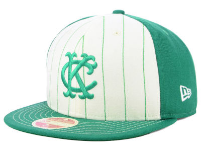 Kansas City Athletics New Era MLB Vintage Front 59FIFTY Cap