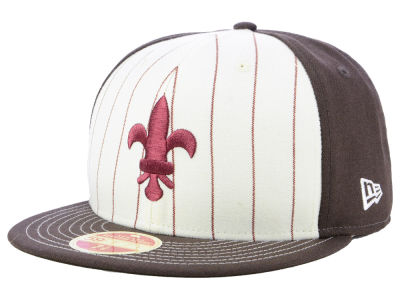 St. Louis Browns New Era MLB Vintage Front 59FIFTY Cap