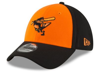 Baltimore Orioles New Era 2018 MLB Players Weekend 39THIRTY Cap