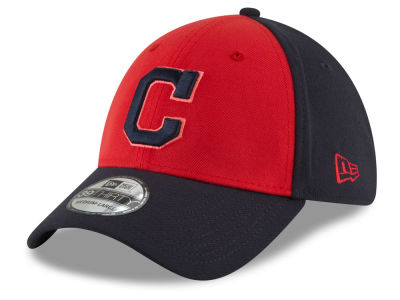 Cleveland Indians New Era 2018 MLB Players Weekend 39THIRTY Cap