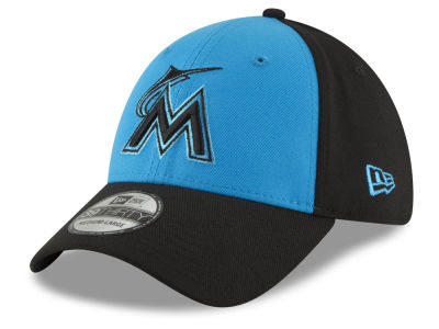 Miami Marlins New Era 2018 MLB Players Weekend 39THIRTY Cap